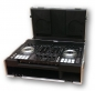 Mobile Preview: DJ Case Pioneer DDJ SX 2 mit 19 Zoll