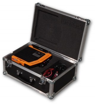 LitePack-Serie Powerstation T-510